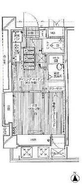 区分マンション-横浜市港北区綱島東1丁目 リバー・デイズ綱島・ライズプランニング