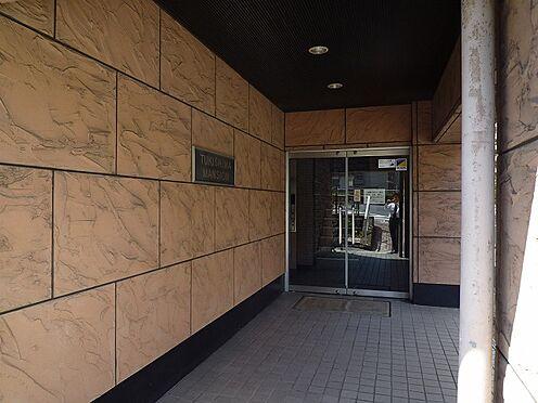 マンション(建物一部)-中央区月島3丁目 エントランス