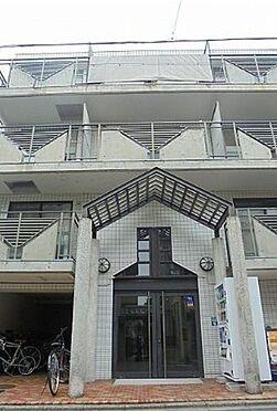 マンション(建物一部)-京都市上京区革堂町 落ち着いた印象の外観