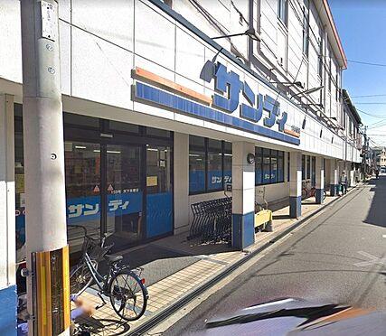 店舗(建物全部)-大阪市西成区萩之茶屋2丁目 サンディ天下茶屋店まで765m
