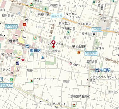 区分マンション-調布市布田2丁目 その他