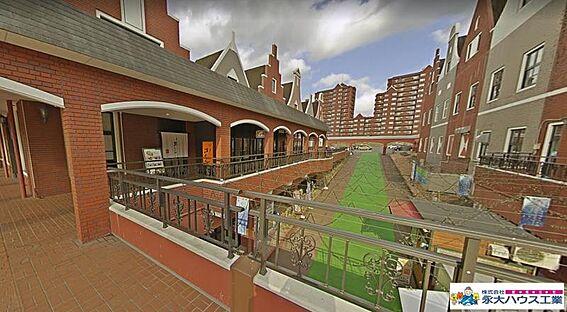 戸建賃貸-仙台市青葉区錦ケ丘5丁目 1F・2Fトイレ共通