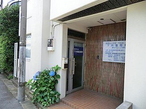 アパート-杉並区清水3丁目 下井草診療所