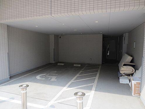 中古マンション-江東区新大橋3丁目 駐車場