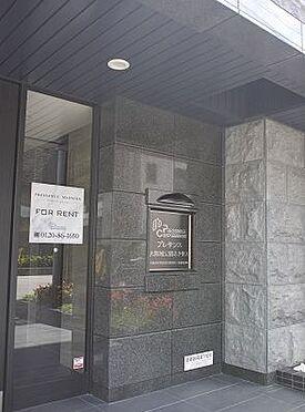 区分マンション-大阪市中央区森ノ宮中央2丁目 その他