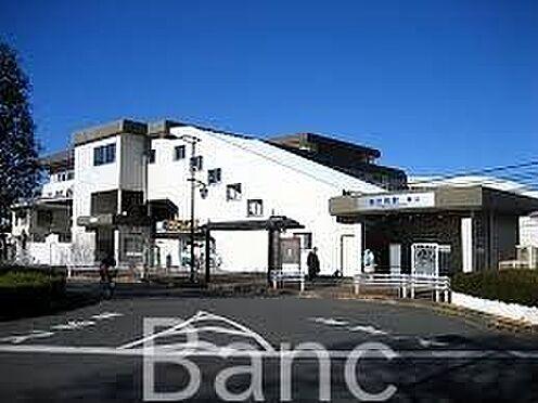 中古マンション-練馬区関町南4丁目 東伏見駅(西武 新宿線) 徒歩14分。 1090m
