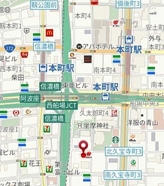 区分マンション-大阪市中央区北久宝寺町4丁目 その他