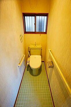 戸建賃貸-仙台市青葉区中江2丁目 トイレ