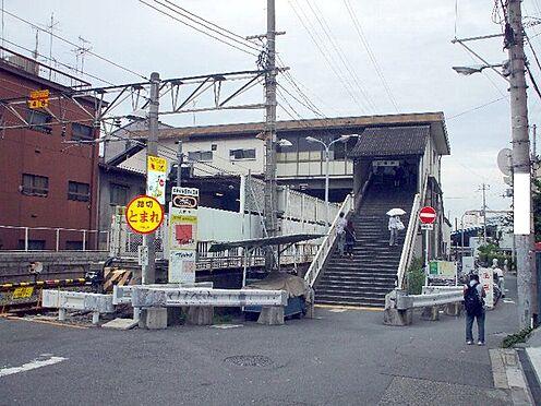中古テラスハウス-大阪市平野区加美鞍作3丁目 加美駅