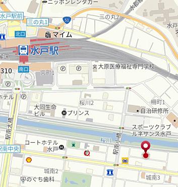 中古マンション-水戸市城南3丁目 その他