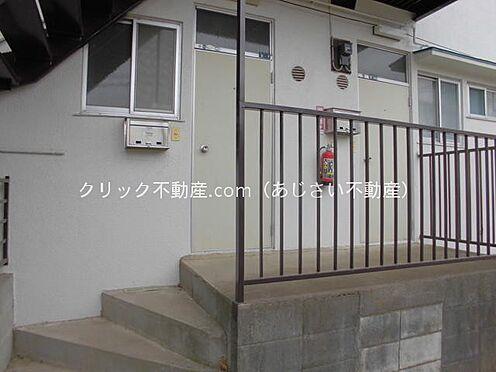 アパート-富士見市諏訪2丁目 その他