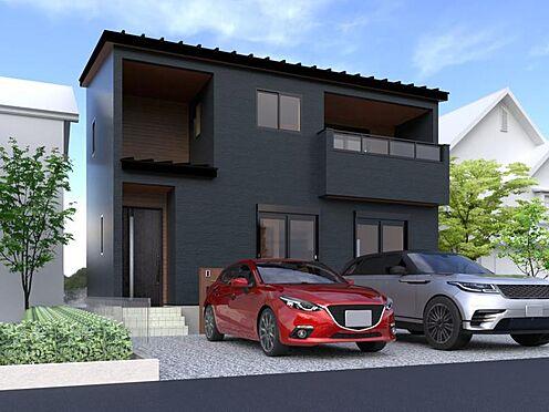 戸建賃貸-西尾市平坂町丸山 自分らしいお家を建てませんか。ワンランク上の住み心地をテーマに、お客様のご希望を叶えます。