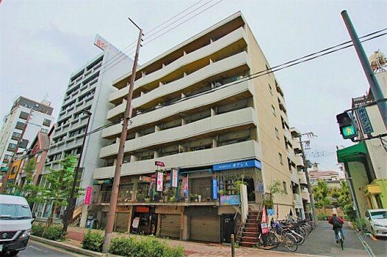 区分マンション-大阪市東成区深江北1丁目 最寄り駅が徒歩1分