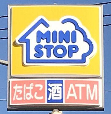 土地-清須市清洲 ミニストップ 104m 徒歩約2分