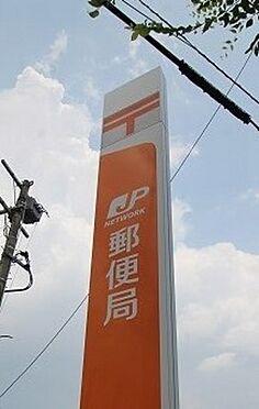 アパート-仙台市青葉区福沢町 仙台中江郵便局までの距離440m