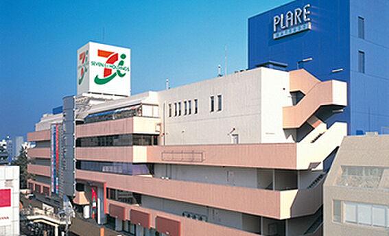 マンション(建物一部)-松戸市小山 プラーレ松戸まで1307m