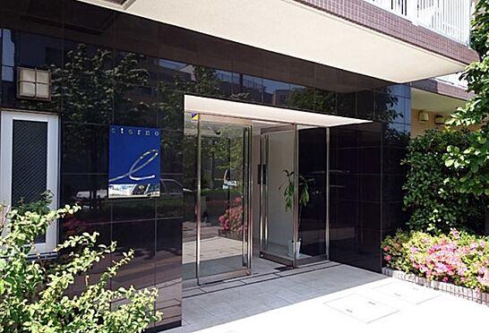 マンション(建物一部)-大田区東雪谷5丁目 外観