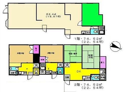 アパート-葛飾区細田1丁目 メゾン・ノーブル・ライズプランニング