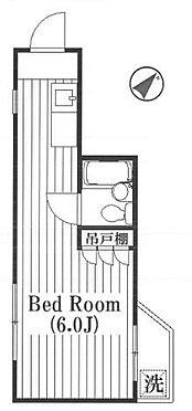 マンション(建物一部)-杉並区清水1丁目 メゾンドラック・ライズプランニング