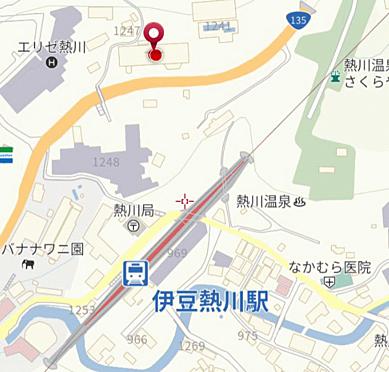 マンション(建物一部)-賀茂郡東伊豆町奈良本 その他