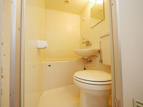 区分マンション-札幌市北区北十一条西3丁目 風呂
