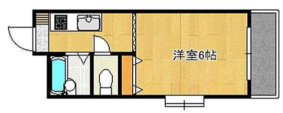 マンション(建物一部)-北九州市八幡西区陣原2丁目 現況を優先します。