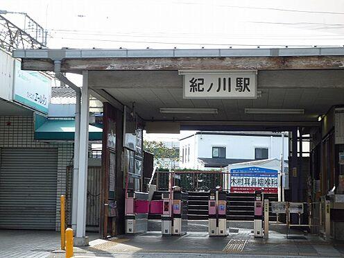 アパート-和歌山市野崎 【駅】紀ノ川駅まで1671m