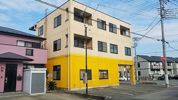 アパート-本庄市けや木1丁目 外観