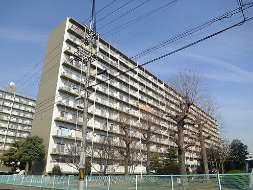 マンション(建物一部)-大阪市淀川区新北野3丁目 堂々たる佇まい。