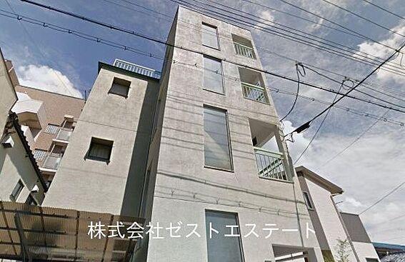 マンション(建物一部)-京都市左京区一乗寺築田町 複数の大学へ徒歩や自転車でアクセスできる学生需要のあるエリア
