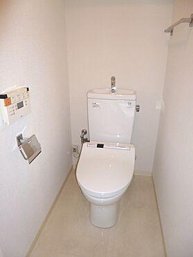マンション(建物一部)-新宿区大久保2丁目 トイレ