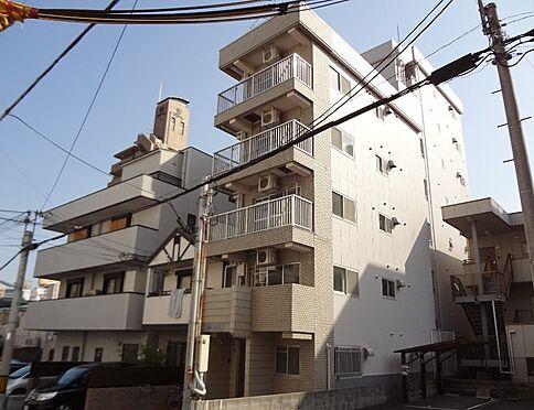 マンション(建物全部)-神戸市兵庫区西上橘通1丁目 外観