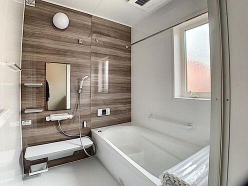 新築一戸建て-名古屋市守山区翠松園2丁目 浴室乾燥機付きのバスルーム