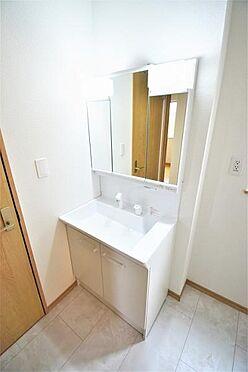 新築一戸建て-仙台市太白区松が丘 洗面