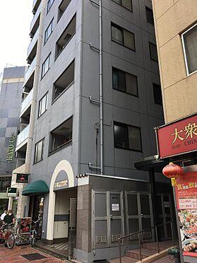 マンション(建物全部)-江東区高橋 外観