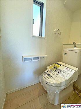 戸建賃貸-石巻市三ツ股3丁目 トイレ