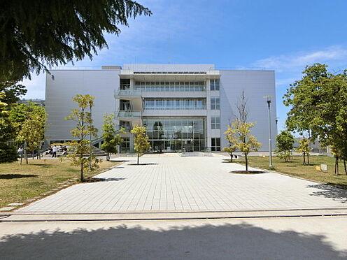 マンション(建物一部)-横浜市神奈川区六角橋4丁目 神奈川大学です。