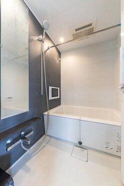 中古マンション-中央区八丁堀2丁目 風呂