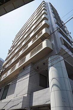 マンション(建物一部)-横浜市港南区上大岡西1丁目 外観