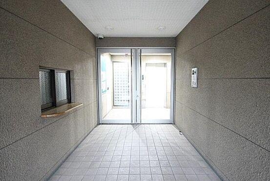 マンション(建物一部)-墨田区東向島3丁目 エントランス