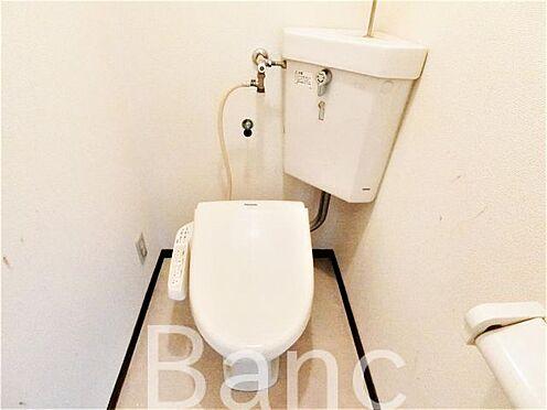 中古マンション-葛飾区東新小岩5丁目 高機能トイレ