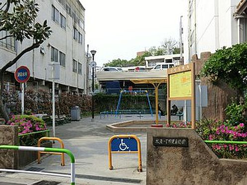マンション(建物一部)-文京区小石川3丁目 水道一丁目児童遊園