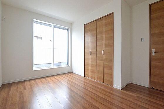 新築一戸建て-練馬区谷原1丁目 寝室