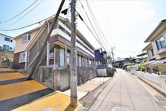 アパート-仙台市太白区萩ケ丘 その他