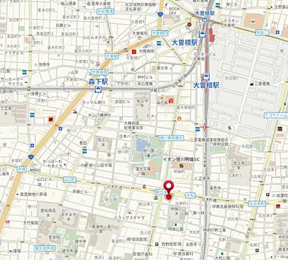 中古マンション-名古屋市東区出来町1丁目 その他