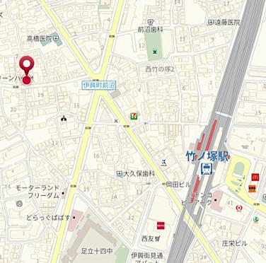 中古マンション-足立区伊興4丁目 その他