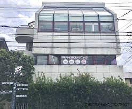 区分マンション-相模原市緑区下九沢 【総合病院】はしもと南口クリニックまで1244m