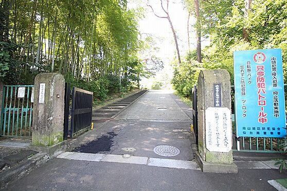 中古一戸建て-仙台市太白区越路 向山小学校 約1300m