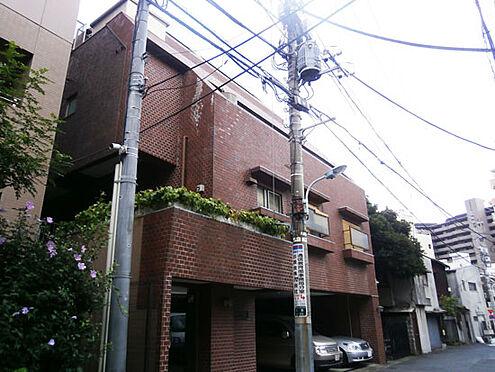 マンション(建物一部)-港区三田2丁目 外観