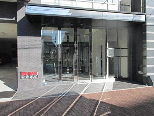 マンション(建物一部)-神戸市中央区下山手通7丁目 その他